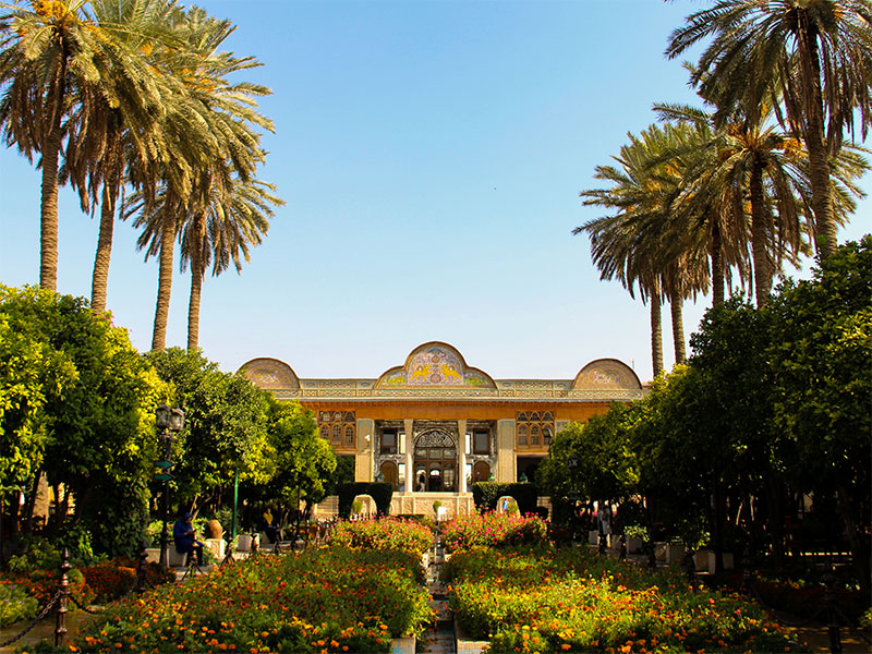 Iran tour operator - Iran Doostan