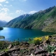 Gahar Lake- Iran local attractions