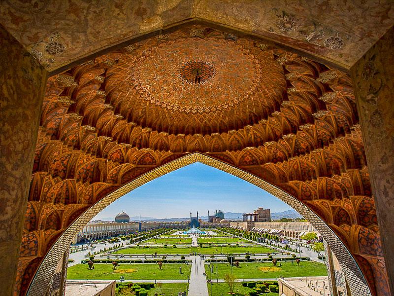 Naghshe Jahan_Isfahan