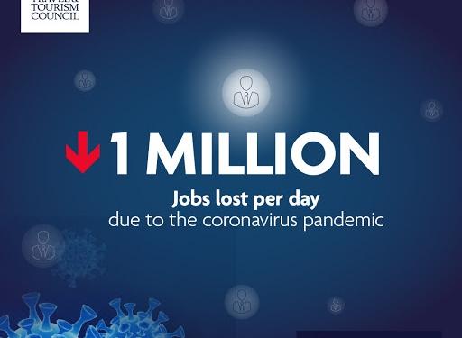 WTTC updates on coronavirus