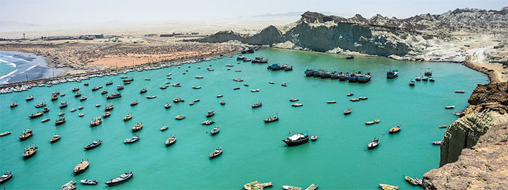 Chabahar tourist attractions