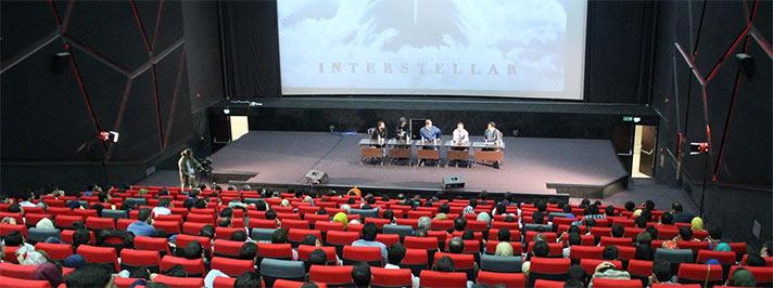 best cinemas in Iran