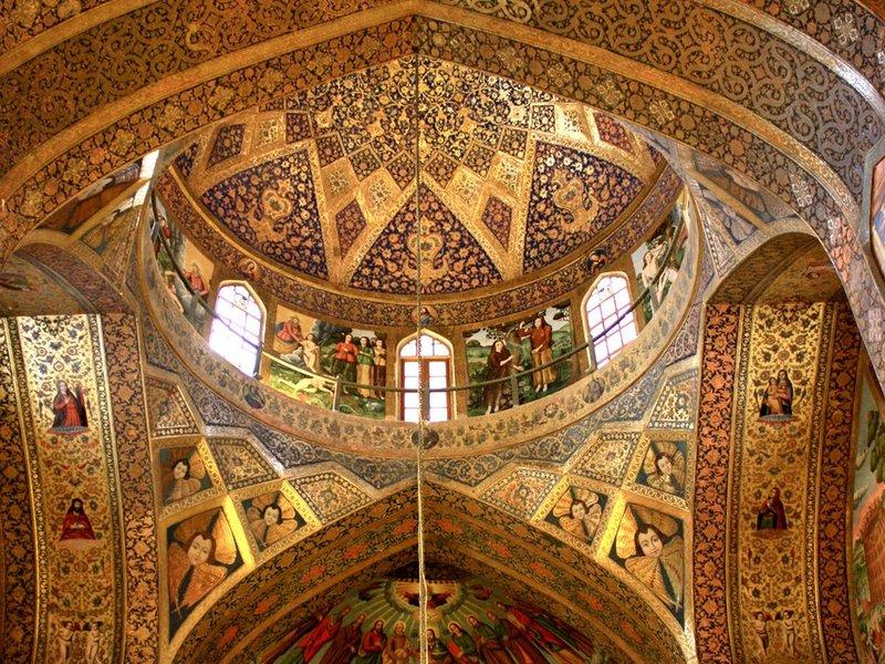 vank_cathedral-Iran