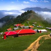 visit Iran-summer