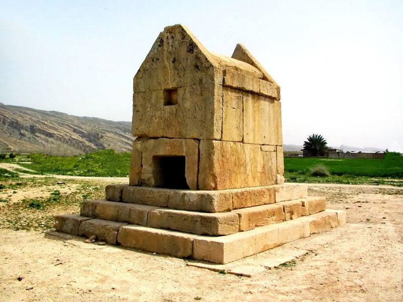 Goor Dokhtar - Bushehr