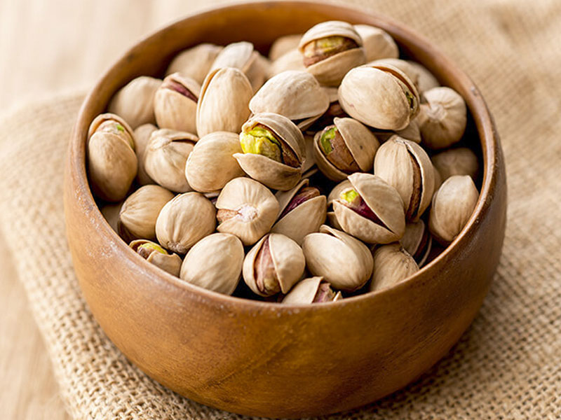 Iranian Pistachio: Souvenirs to buy in Iran