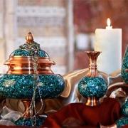 Iranian Souvenirs