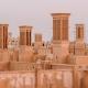 Yazd attractions