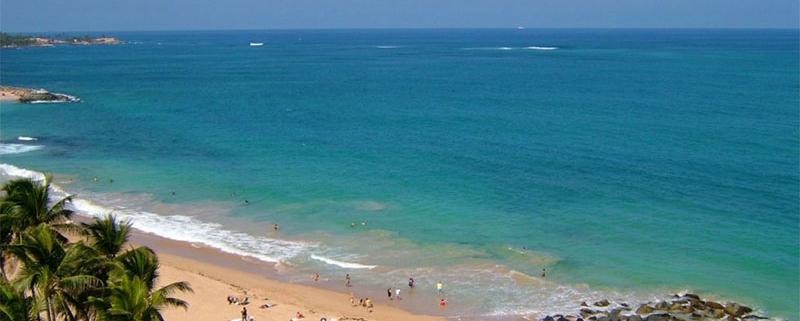 Bushehr-beach