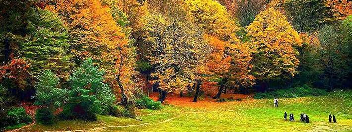 North of Iran