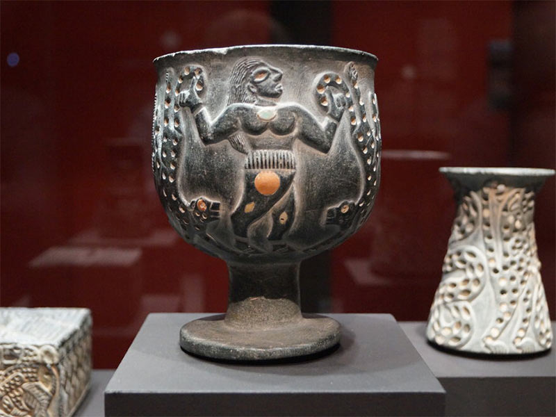 Jiroft-Museum
