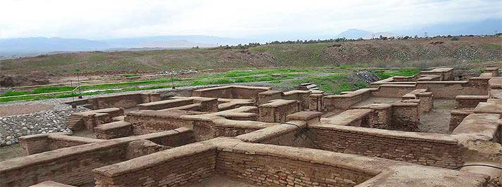 Jiroft civilization - Iran