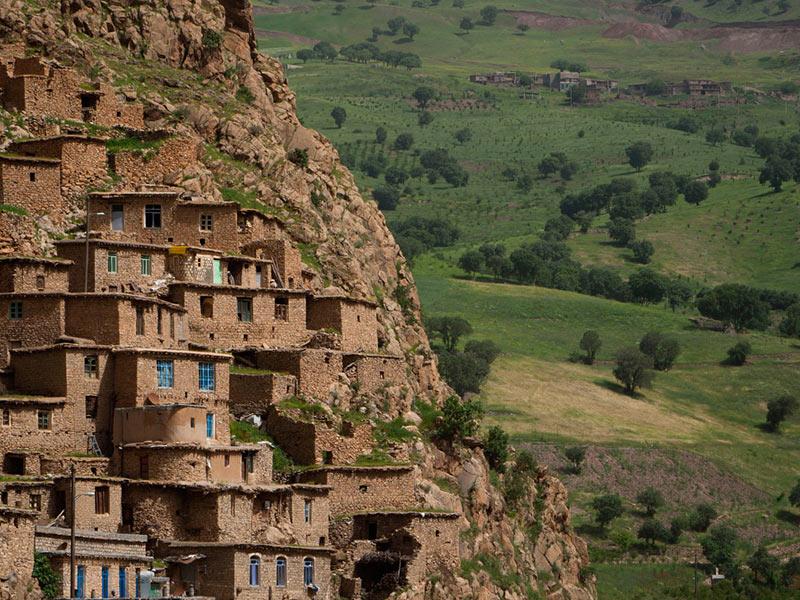 Palangan - Kurdistan