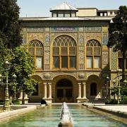 Tehran- Golestan Palace
