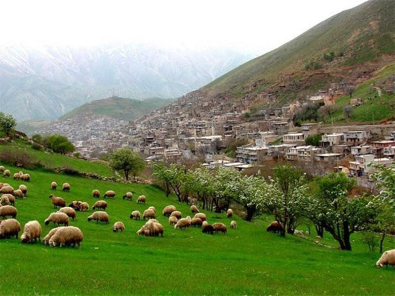 Uraman - Kurdistan