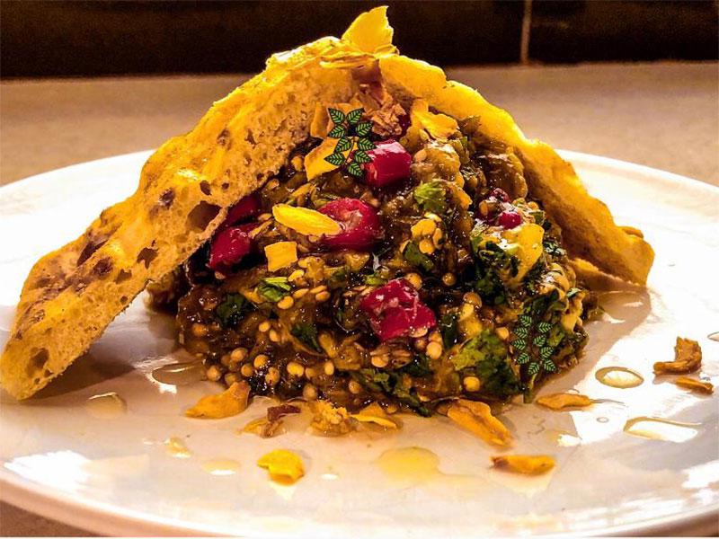 Nazkhatoon - Persian recipes