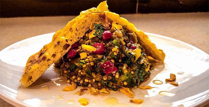 Persian-Recipes - Iran Doostan