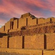 Chogha-Zanbil-architeture
