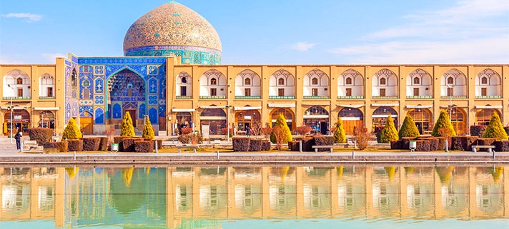 Travel to Iran in 2021 and 2022?