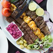 چرا با غذاهای سنتی ایران از گردشگران خارجی پذیرایی نمی شود