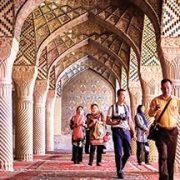 فرصت جدید برای تسخیر بازار گردشگری شرق آسیا