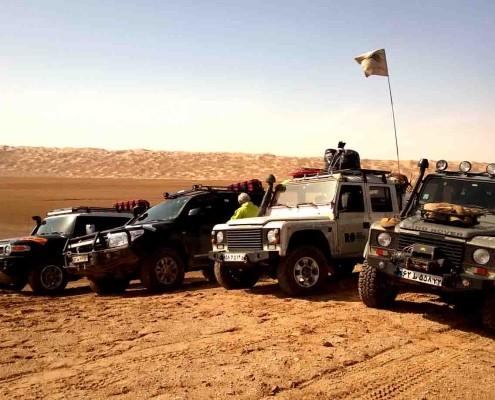 Tours to Iran, Rig- Jen Expedition, Iran Safari