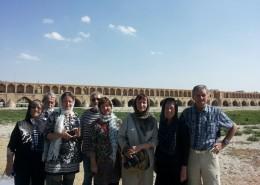 Forma de vestir apropiada en Irán